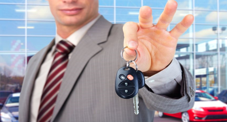 The Best Place for Bad Credit Auto Loans in Atlanta